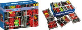 fischertechnik 554195 PLUS Creative Box Basic - Bauteileset | 630 Teile kaufen