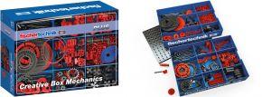 fischertechnik 554196 PLUS Creative Box Mechanics  - Bauteileset | 290 Teile kaufen