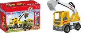 fischertechnik 554194 JUNIOR Easy Starter Trucks - Spielzeugbagger | 24 Teile kaufen