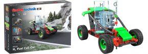 fischertechnik 559880 PROFI H2 Fuel Cell Car | Brennstoffzelle | 117 Teile kaufen
