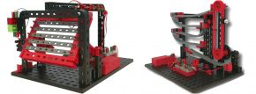 fischertechnik 559883 PROFI E-Tronic | 250 Teile | 12 Modelle kaufen