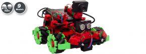 fischertechnik 559895 ROBOTICS Hightech | 300 Teile | 9 Modelle kaufen