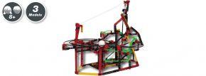 fischertechnik 559890 ADVANCED Funny Reactions | 650 Teile | 3 Modelle kaufen