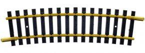 FLEISCHMANN 6032 Gebogenes Gleis R2 15 ° | Modell-Gleis Spur H0 kaufen