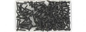 FLEISCHMANN 6410 Holzschrauben | 144 Stück kaufen
