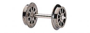 FLEISCHMANN 6562 Austausch-Speichenradsatz | Wechselstrom | 23,5 mm | Spur H0 kaufen