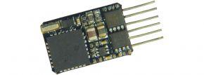 FLEISCHMANN 686101 Rückmeldefähiger Decoder   NEM 651   Spur N/TT kaufen