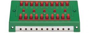 FLEISCHMANN 6940 Verteilerplatte | 2-polig | für je 10 Anschlüsse kaufen