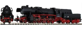 FLEISCHMANN 715294 Dampflok BR 52 (GR) DR | DCC-Sound | Spur N kaufen