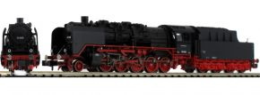 FLEISCHMANN 718083 Dampflok BR 50 DRB | DCC | Spur N kaufen
