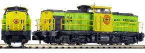 FLEISCHMANN 721015 Diesellok V100 RRF   DC analog   Spur N kaufen
