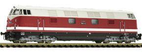 FLEISCHMANN 721471 Diesellok BR 118 DR | DCC-Sound | Spur N kaufen