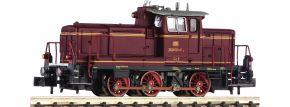 FLEISCHMANN 722401 Diesellok BR 260 DB   DC analog   Spur N kaufen