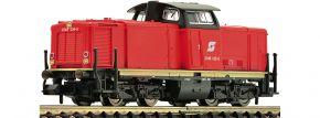 FLEISCHMANN 722807 Diesellok Rh 2048 ÖBB | DC analog | Spur N kaufen