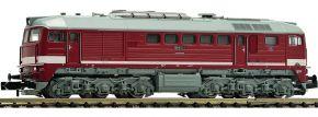 FLEISCHMANN 725212 Diesellok BR 120 DR | DC analog | Spur N kaufen