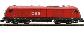 FLEISCHMANN 726089 Diesellok Rh 2016 ÖBB | DCC Sound | Spur N kaufen