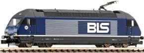 FLEISCHMANN 731401 E-Lok Re 465 BLS | analog | Spur N kaufen