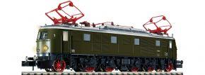 FLEISCHMANN 731905 E-Lok E19 02, grün DB   analog   Spur N kaufen