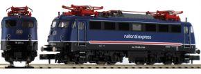 FLEISCHMANN 733675 E-Lok BR 110 469-4 NX Rail | DCC-Sound | Spur N kaufen