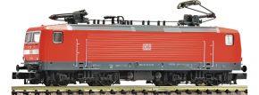 FLEISCHMANN 734508 E-Lok BR 112 DB AG | DC analog | Spur N kaufen