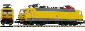 FLEISCHMANN 735303 E-Lok BR 120 502-0 der DB AG | DC analog | Spur N kaufen
