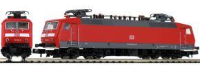 FLEISCHMANN 735304 E-Lok BR 120.1 verkehrsrot | DB-AG | Spur N kaufen
