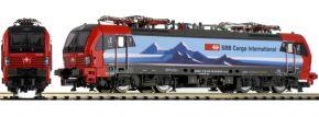 FLEISCHMANN 739304 E-Lok BR 193 SBB Cargo | DC analog | Spur N kaufen