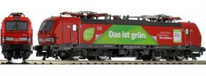 FLEISCHMANN 739317 E-Lok BR 193 301-9 DB AG | DC analog | Spur N kaufen