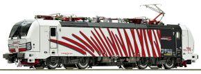 FLEISCHMANN 739354 E-Lok BR 193 Vectron Lokomotion   DCC Sound   Spur N kaufen