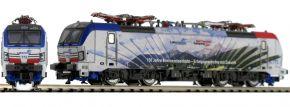 FLEISCHMANN 739393 E-Lok BR 193 773-9 Lokomotion/RTC   DCC Sound   Spur N kaufen