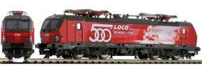 FLEISCHMANN 739394 E-Lok 1293 500th Loco ÖBB | DCC Sound | Spur N kaufen