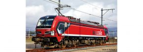 FLEISCHMANN 739398 E-Lok BR 193 Vectron Raillogix   DCC Sound   Spur N kaufen