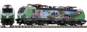 FLEISCHMANN 739399 E-Lok BR 193 839 Alpenlok SETG   DCC Sound   Spur N kaufen