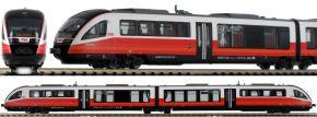 FLEISCHMANN 742277 Dieseltriebzug Rh 5022 Cityjet ÖBB | DCC-Sound | Spur N kaufen