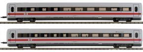 FLEISCHMANN 744302 Ergänzungs-Set 2-tlg. (Teil 2) ICE 1 DB AG | Spur N kaufen