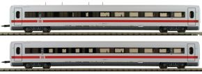 FLEISCHMANN 744502 Ergänzungs-Set 2-tlg. (Teil 3) ICE 1 DB AG   Spur N kaufen