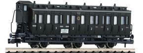 FLEISCHMANN 806504 Abteilwagen 2./3.Kl. DRG | Spur N kaufen