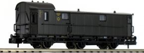 FLEISCHMANN 806804 Gepäckwagen DRG | Spur N kaufen