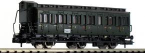 FLEISCHMANN 807001 Abteilwagen 2.Kl. DB | Spur N kaufen