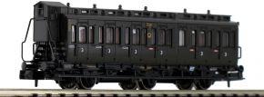 FLEISCHMANN 807005 Abteilwagen 3.Kl. DRG | Spur N kaufen