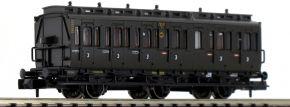 FLEISCHMANN 807006 Abteilwagen 3.Kl. DRG | Spur N kaufen