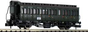 FLEISCHMANN 807101 Abteilwagen 2.Kl. DB | Spur N kaufen