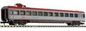 FLEISCHMANN 814434 Speisewagen Bauart WRmz 88-95 ÖBB | Spur N kaufen