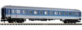 FLEISCHMANN 817705 InterRegio-Wagen 2.Kl. DB AG | Spur N kaufen