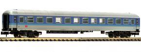 FLEISCHMANN 817902 InterRegio-Wagen 2.Kl. mit Zugschlussbeleuchtung DB AG | Spur N kaufen