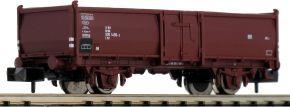 FLEISCHMANN 820531 Offener Güterwagen Es 017 DB | Spur N kaufen