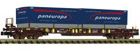 FLEISCHMANN 825058 Taschenwagen T3 Paneuropa AAE | Spur N kaufen