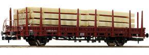 FLEISCHMANN 825730 Steckrungenwagen Kbs DB | Spur N kaufen