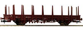 FLEISCHMANN 825733 Steckrungenwagen Kbs DB | Spur N kaufen