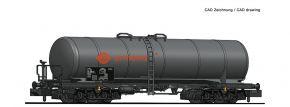 FLEISCHMANN 825811 Kesselwagen Ermewa SNCB   Spur N kaufen